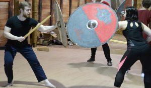 Getting Started – Asfolk Viking Martial Arts
