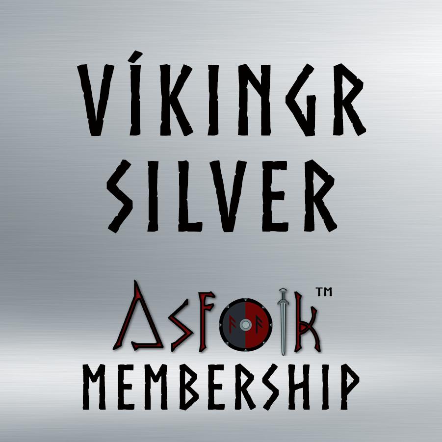 Membership – Víkingr Silver (1 month)