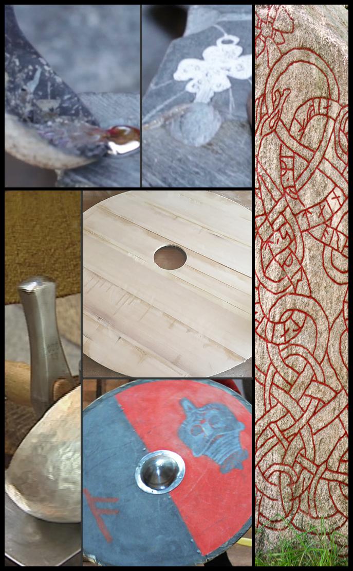 Crafts - Narrower